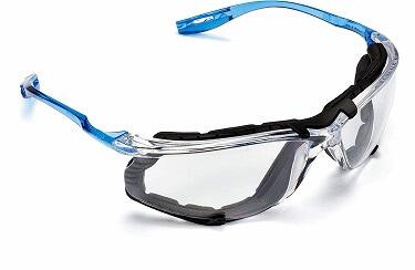 3M Virtua CCS Protective Eyewear 11872-00000-20