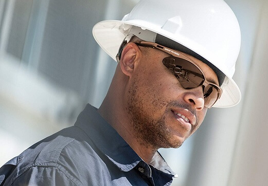 Best construction safety glasses