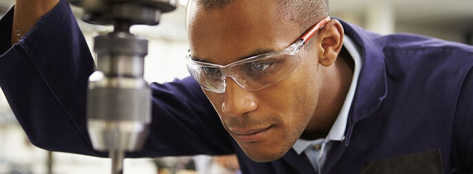 Best safety glasses for metal work